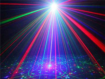 اجاره رقص نور