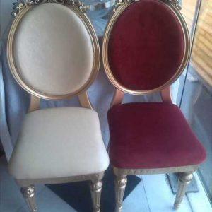 صندلی مبله آریانا