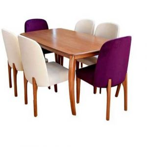 میز شام آریانا