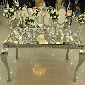 میز کوئین آریانا
