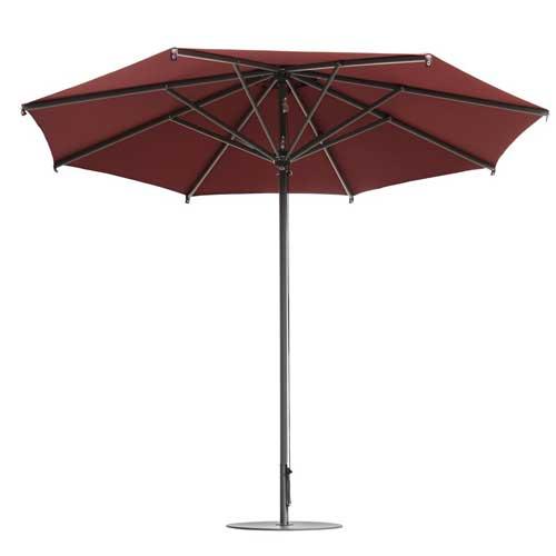 چتر پایه وسط آریانا