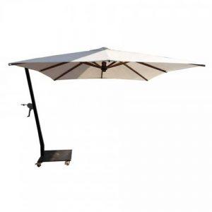 چتر پایه از بغل آریانا